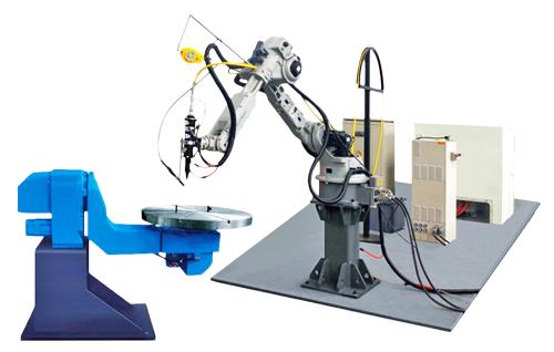 激光焊机安装