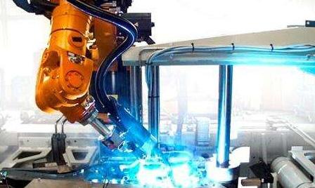 激光焊接工藝